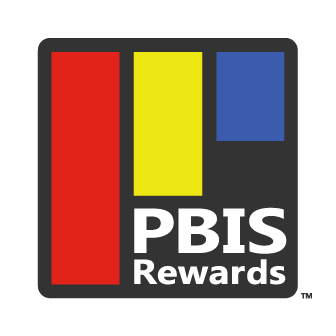PBIS Rewards Logo for SF